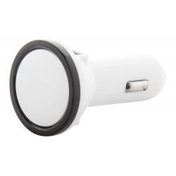Ładowarka USB do wtyczki zapalniczki samochodowej z 2 wtykami - AP806975