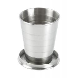 Metalowy kieliszek, 70 ml - AP808011