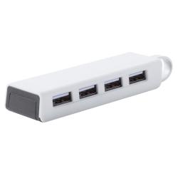 Rozdzielacz USB 4 porty - AP781791
