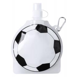 Butelka sportowa w kształcie piłki 500 ml -  AP781213