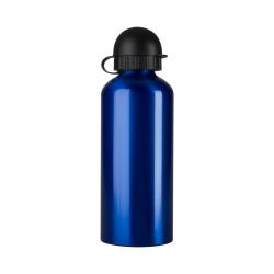 Aluminiowy bidon z plastikową zatyczką - AP811106