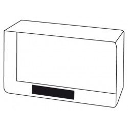 Cyfrowy zegarek na biurko - 56-0401018