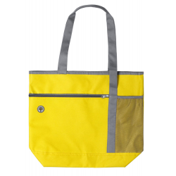Jutowa torba plażowa - AP781709