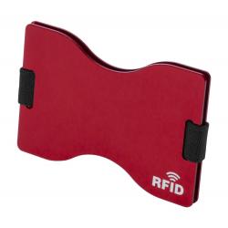 Etui na karty kredytowe RFID - AP781143