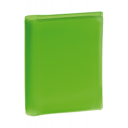 Etui na karty kredytowe PVC - AP741219