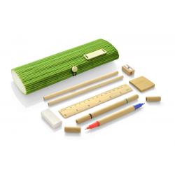 Piórnik bambusowy - 17620