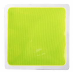 Naklejka odblaskowa w kształcie kwadratu - AP874011