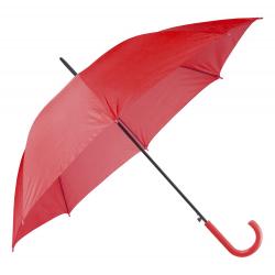 8 panelowy parasol z kolorową rączką - AP800724