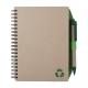 Notatnik ekologiczny B6 - AP810367