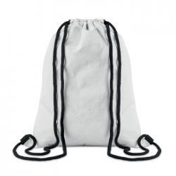 Ekologiczna torba ze sznurkiem wykonana z wytrzymałego materiału z recyklingu - MO9365-06