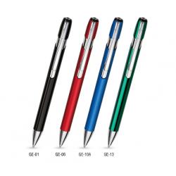 Długopis metalowy - GENIUS