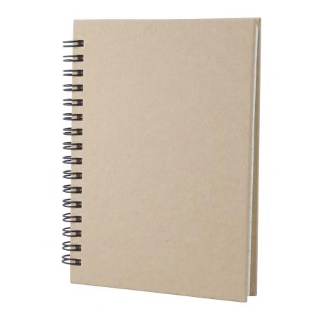 Mini notatnik ekologiczny A6 - AP791048