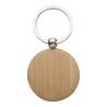 Brelok do kluczy drewniany - AP810726