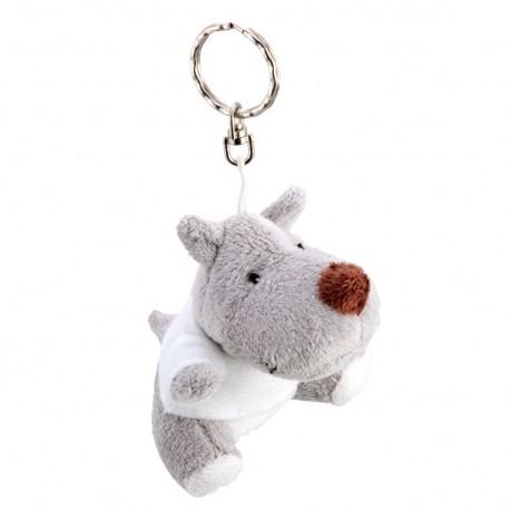 Brelok nosorożec - HE627-19
