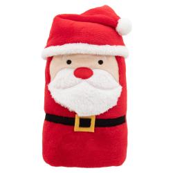 Świąteczny koc dla dzieci - AP861004