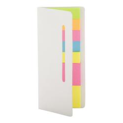 Notatnik z karteczkami samoprzylepnymi - AP741874