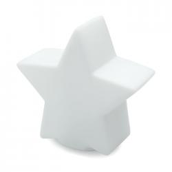 Lampka LED w kształcie gwiazdki - cx1361-06