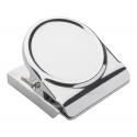 Metalowy klips z magnesem - AP809540