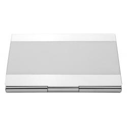 Metalowy wizytownik - AP801709
