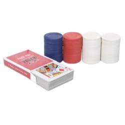 Zestaw do pokera - AP827001
