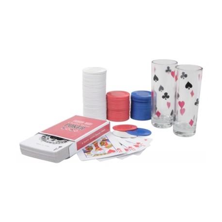Zestaw do pokera - AP827002