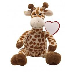 Żyrafa pluszowa - 56-0502160