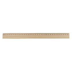 Drewniana linijka - AP808515
