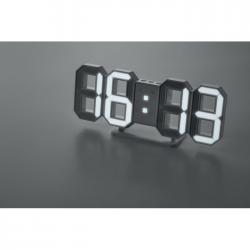 Zegar cyfrowy LED ścienny - MO9509