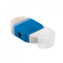 Temperówka z gumką do ścierania - MO9556