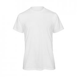 Koszulka 140 g/m². 100% poliester - BC0013-WH