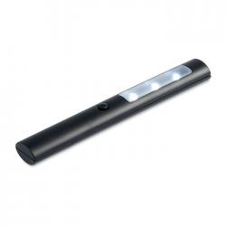 3-ledowa latarka samochodowa z magnesem z tyłu - mo8225-03
