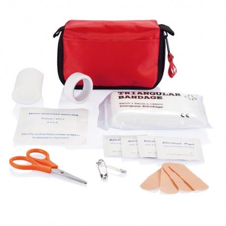 Apteczka, zestaw pierwszej pomocy - P265.310