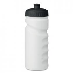 Sportowa butelka do picia z wygodnym uchwytem - MO9538