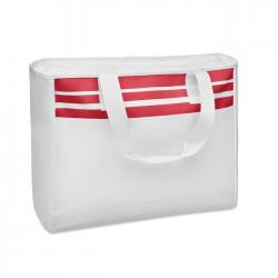 Torba (np. na ręczniki) z kieszenią z przodu na rzep - MO9576
