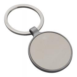Brelok do kluczy metalowy - AP873022