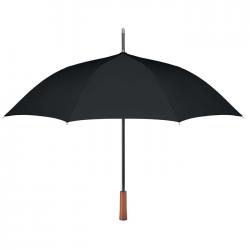 23 calowy automatycznie otwierany parasol z tkaniny pongee 190T RPET - MO9601