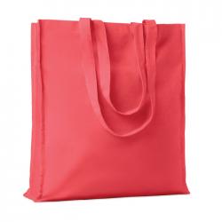 Bawełniana torba na zakupy z długimi uchwytami - MO9596