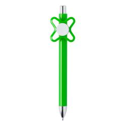 Długopis plastikowy z fidget spinnerem - AP781993
