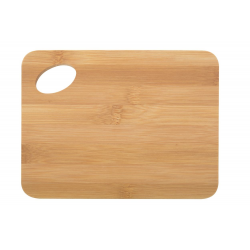 Bambusowa deska do krojenia - AP781249