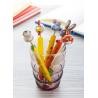 Długopis z figurka małpy - AP809344-C