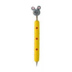 Długopis z figurką myszy - AP809344-E