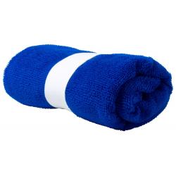 Ręcznik sportowy z mikrofibry z paskiem - AP721207