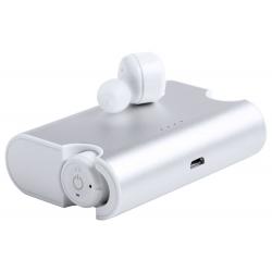 Poer bank ze słuchawkami - AP721029