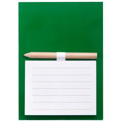 Kolorowy notatnik magnetyczny - AP741511