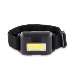 Mini reflektor COB 3W na głowę - MO9470