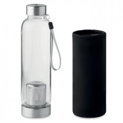 Wysokiej jakości szklana butelka ze szkła borokrzemianowego - MO9636