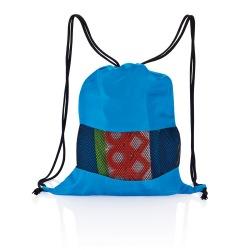 Ręcznik plażowy kółko i krzyżyk - P453.265
