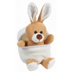 Pluszowy królik  - 56-0502219