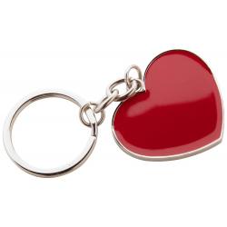 Brelok w kształcie serca - AP873031