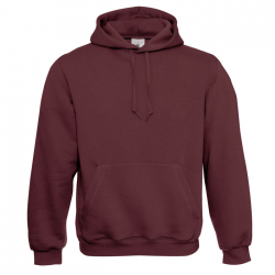 Bluza z kapturem - BC0276